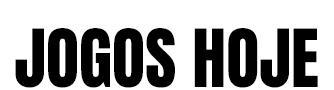 JOGOS HOJE