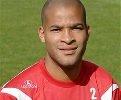 Sp. Braga: Rodriguez convocado dois meses após lesão