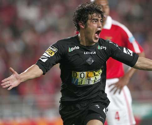 Liga: Benfica não perdia na Luz quase há um ano