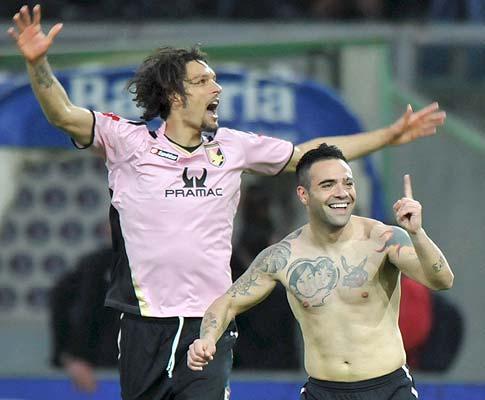 Miccoli é melhor que Del Piero, diz quem jogou com os dois
