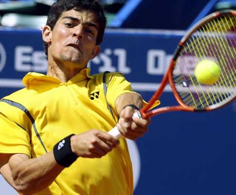 Estoril Open: Rui Machado ganha «wild card»