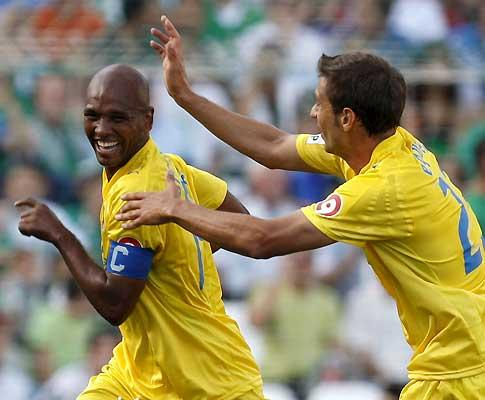Espanha: Villarreal bate At. Bilbao e consolida quarto posto