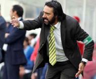 João Eusébio, treinador do Rio Ave (foto LUSA)