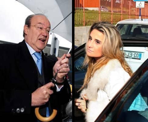 Pinto da Costa nega ter dado dinheiro a Augusto Duarte