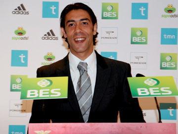 Benfica: Comissão Disciplinar rejeita reclamação de Rui Costa