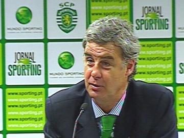 Sporting: não há assembleias-gerais até às eleições