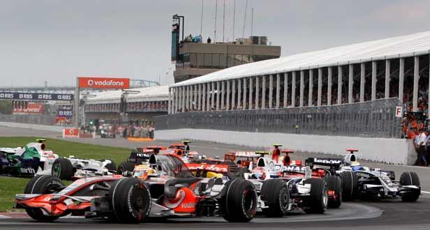 F1: FIA recua, título volta a ser decidido por pontos