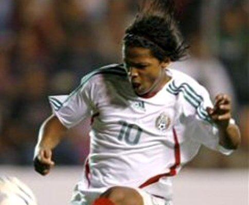 Tottenham: Giovani dos Santos vai «rodar» na segunda divisão
