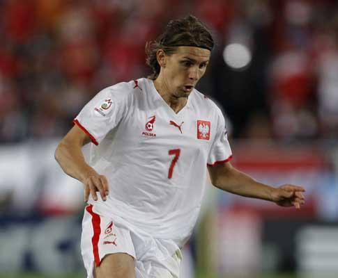 Mundial 2010 (Grupo 3): Polónia goleia San Marino por 10-0