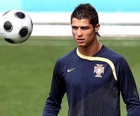 Ronaldo: «Concordo com as declarações de Blatter»