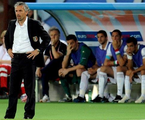 Mourinho sob fogo cruzado dos treinadores em Itália