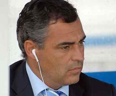 José Couceiro admite disponibilidade para presidência da Liga