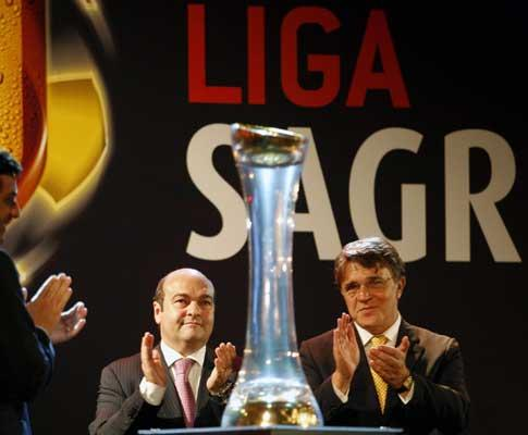 Hermínio Loureiro pediu incentivos fiscais para os patrocinadores