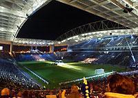 F.C. Porto defronta ManUtd a 7 e 15 de Abril