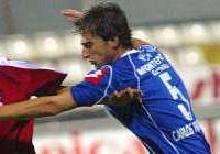Carlos Fernandes (Marítimo): «Com Sandri não contava para nada»