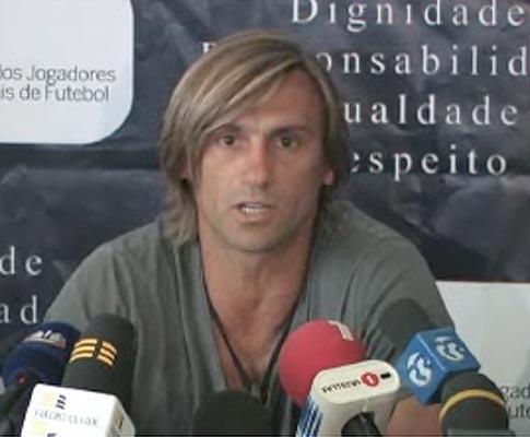 João Pinto: «Sou contra jogadores naturalizados na Selecção»