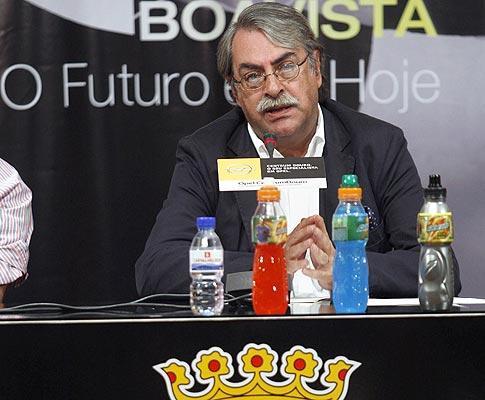 Boavista-Benfica antecipado devido ao Portugal-Suécia