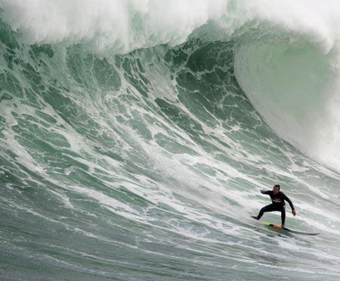 Surf: Tiago «Saca» Pires 17º no Quicksilver Pro Gold Coast