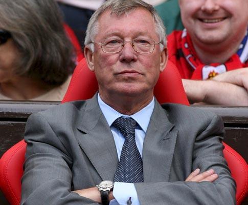 Alex Ferguson: «Merecemos seguir em frente»
