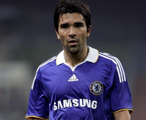 Chelsea sem portugueses no onze