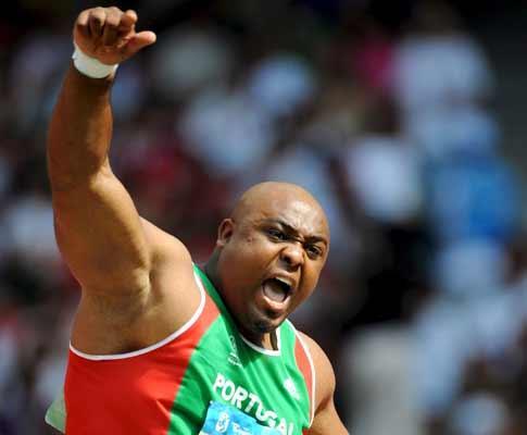 Atletismo: doze portugueses nos Europeus de pista coberta