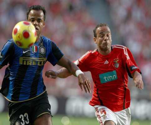 Léo (ex-Benfica) recusa parte do salário por estar lesionado
