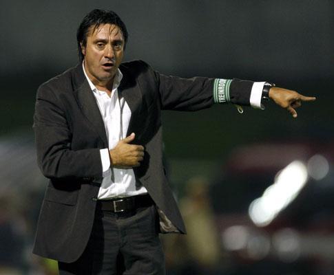 João Eusébio é o novo treinador do Trofense