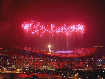 Seis atletas com doping durante Jogos Olímpicos