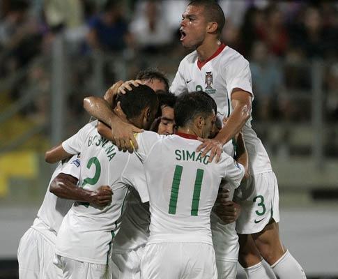 Pepe torce pelo F.C. Porto frente ao ManUtd: «Estão muito bem»