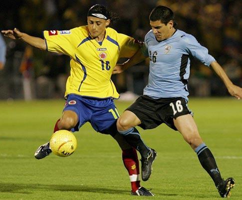 Mundial 2010: Maxi e Rodriguez empatam, Cardozo no banco