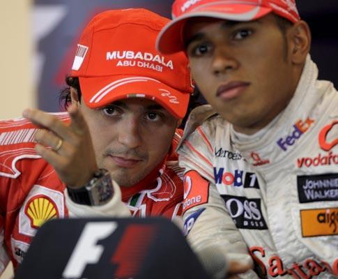 Fórmula 1: veja o calendário para 2009