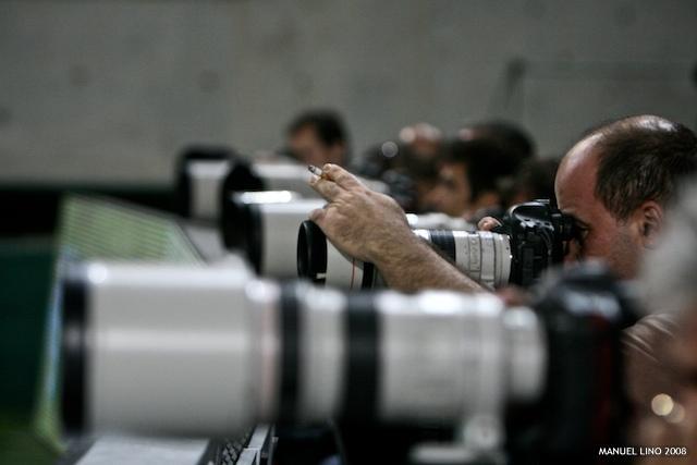 Associação de Jornalistas de Desporto junta-se a Sindicato na oposição à  publicidade nos coletes a9a963094705c