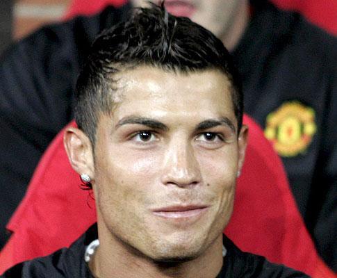 Ronaldo destaca «Hulk e Lisandro» no F.C. Porto