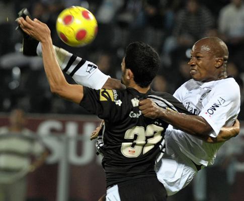 V. Guimarães-Nacional, 0-2 (crónica)