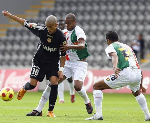 Celestino: «Estive nos dois golos mas não chegou para a vitória»