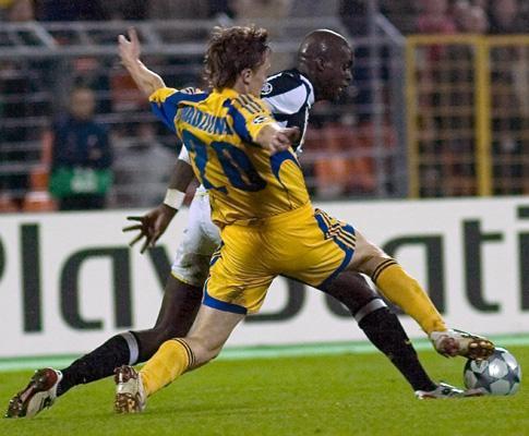 Juventus: Sissoko pode perder resto da época