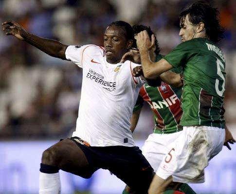 Manuel Fernandes: «Festejamos vitória como se fosse uma final»
