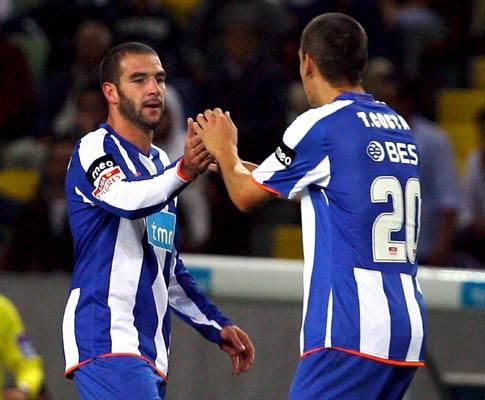 Tomas Costa (F.C. Porto): «Espero ser campeão»