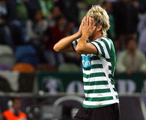 Bento sobre Veloso: «Sporting defende os seus jogadores»