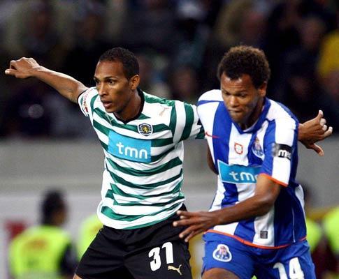 Sporting: críticas ao F.C. Porto por antecipação do clássico