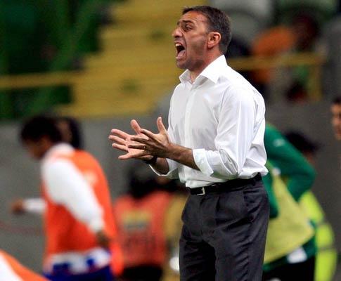 Paulo Bento: «Estes resultados estragam o que fizemos de bom»
