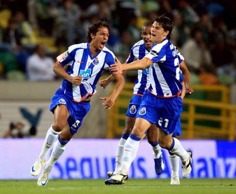 V. Guimarães-F.C. Porto (antevisão): como se fosse a Champions