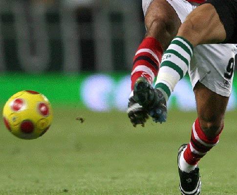 Jornada 21 (alterações): F.C. Porto e Sporting jogam sábado