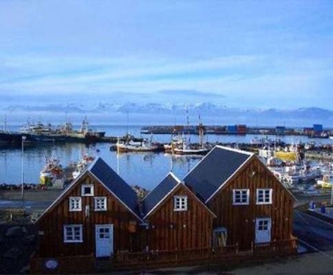 Islândia à beira de declarar falência do País