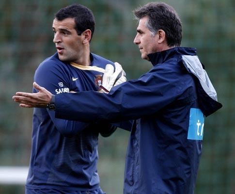 Eduardo: «Gostava de jogar num clube para a Champions»