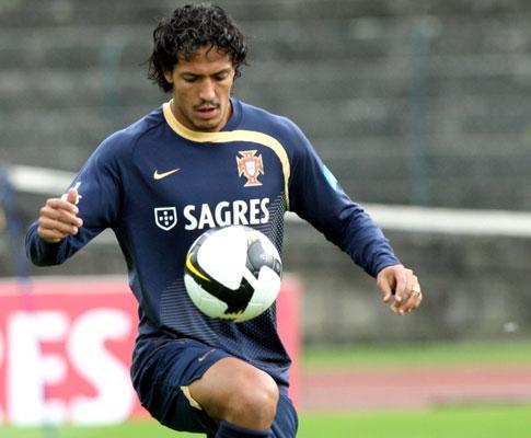 Bruno Alves: «Estamos preparados e vamos ganhar»