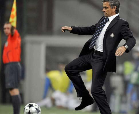 Mourinho recebe Honoris Causa: EM DIRECTO no Maisfutebol
