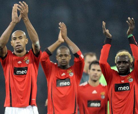IFFHS: Benfica é o nono maior clube europeu do século XX