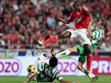 AO VIVO: Benfica não pode errar na Figueira