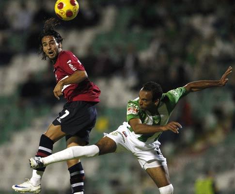 Hélder Barbosa (Trofense): «Complicámos a nossa situação»